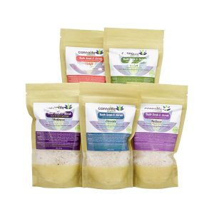 Cannalife Bath Soaks