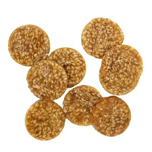 Canna Co. 100mg THC Sesame Snacks
